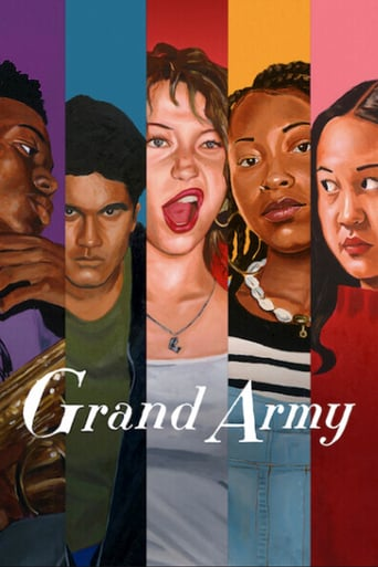 download Grand Army