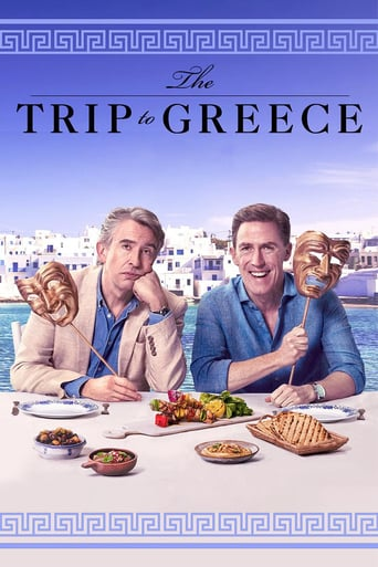 download The Trip to Greece