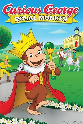 download Curious George: Royal Monkey