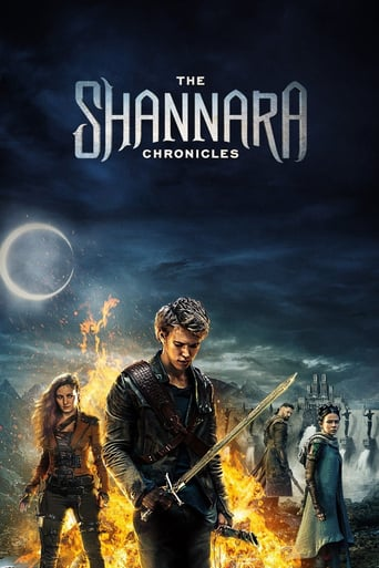download The Shannara Chronicles