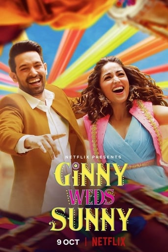 download Ginny Weds Sunny