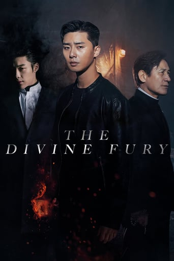 download The Divine Fury