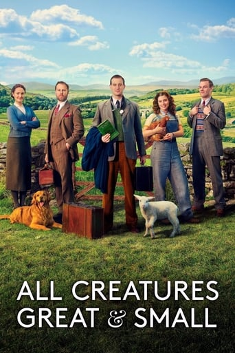 download All Creatures Great and Small