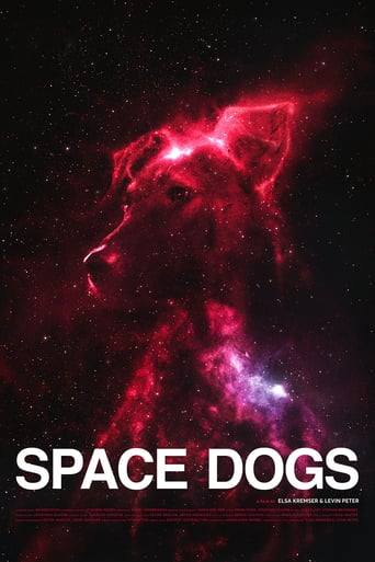 download Space Dogs