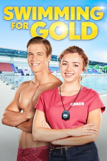 download Swimming for Gold