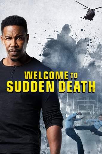 download Welcome to Sudden Death