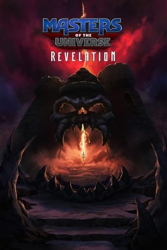 download Masters of the Universe: Revelation