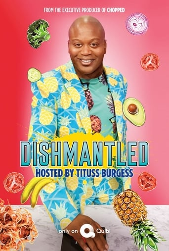 download Dishmantled