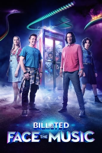 download Bill & Ted 3