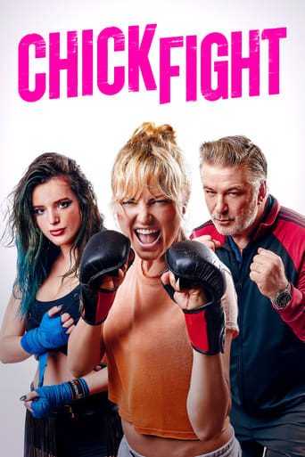 download Chick Fight