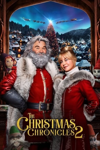 download The Christmas Chronicles 2