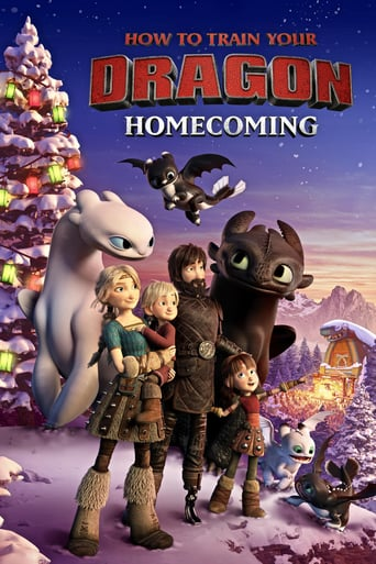 download How to Train Your Dragon Homecoming