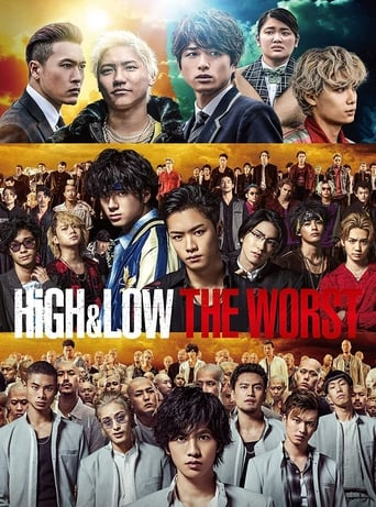 download High & Low: The Worst
