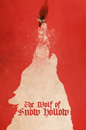 download The Wolf of Snow Hollow