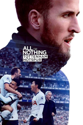 download All or Nothing: Tottenham Hotspur