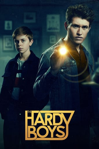 download The Hardy Boys
