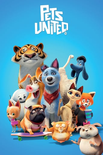 download Pets United