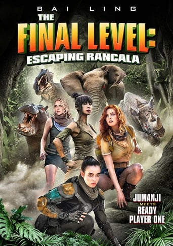 download The Final Level: Escaping Rancala