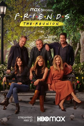 download Friends: The Reunion