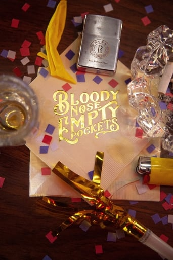 download Bloody Nose Empty Pockets