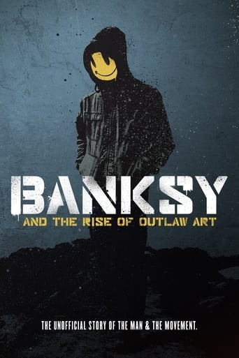 download Banksy and the Rise of Outlaw Art