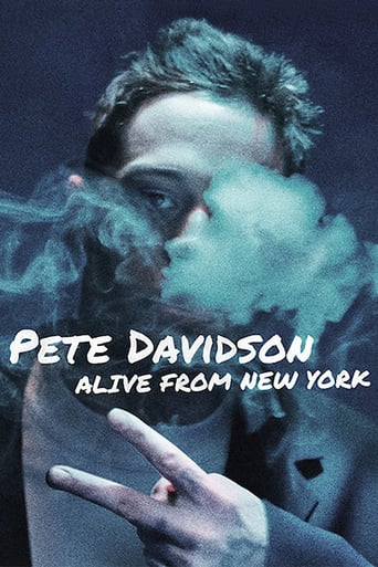 download Pete Davidson: Alive from New York