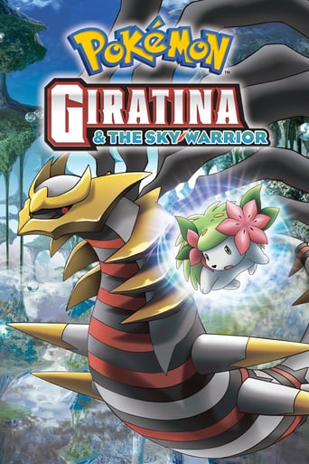 download Pokémon: Giratina and the Sky Warrior