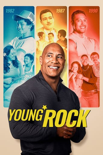 download Young Rock