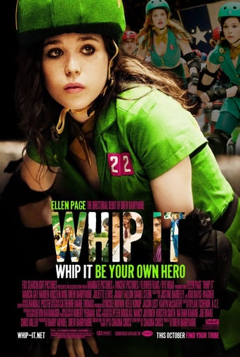 download Whip It