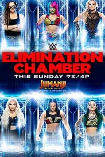 download WWE Elimination Chamber 2020