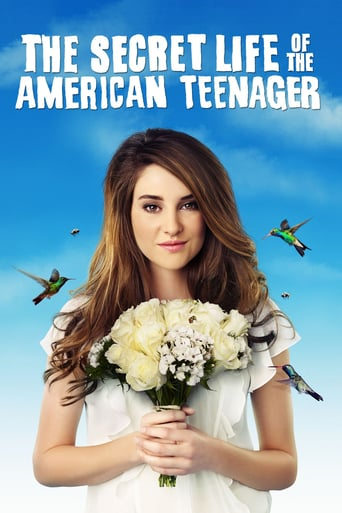download The Secret Life of the American Teenager