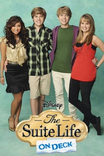 download The Suite Life on Deck