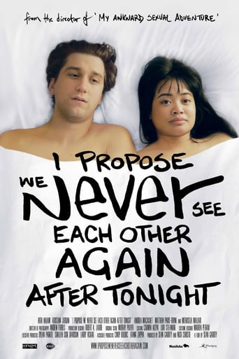 download I Propose We Never See Each Other Again After Tonight