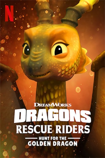 download Dragons: Rescue Riders: Hunt for the Golden Dragon