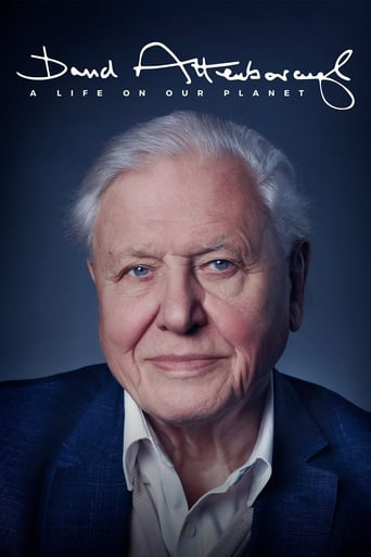 download David Attenborough: A Life on Our Planet