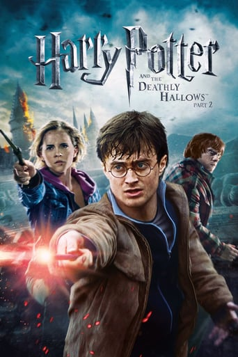 download Harry Potter and the Deathly Hallows: Part 2