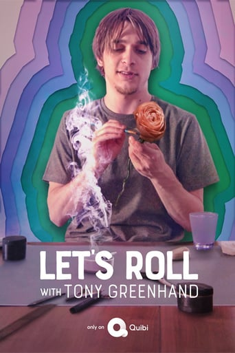 download Let's Roll with Tony Greenhand