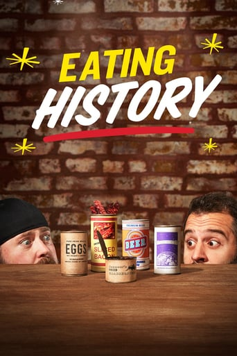 download Eating History
