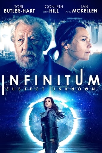 download Infinitum Subject Unknown