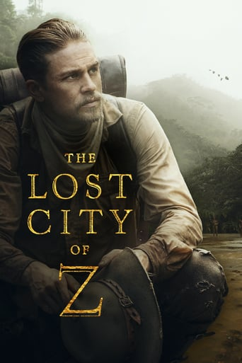 download The Lost City of Z