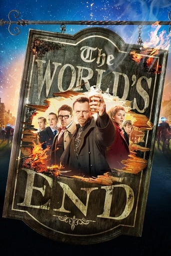 download The World's End