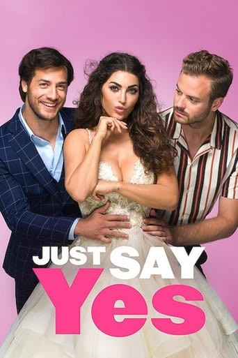 download Just Say Yes