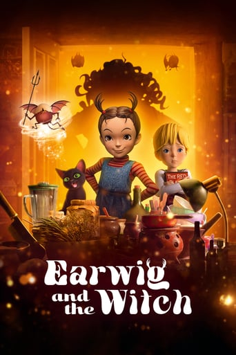 download Earwig and the Witch
