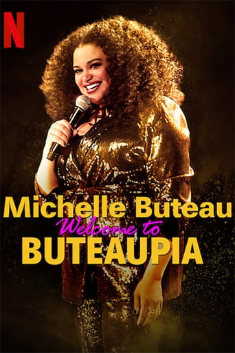 download Michelle Buteau: Welcome to Buteaupia