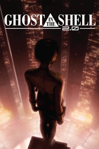 download Ghost in the Shell 2.0