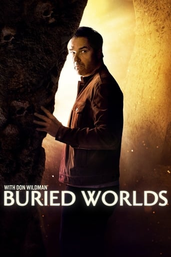 download Buried Worlds with Don Wildman