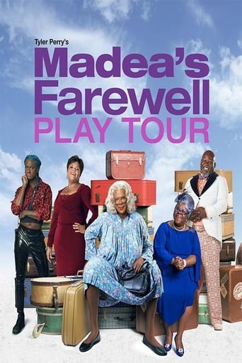 download Tyler Perry's Madea's Farewell Play