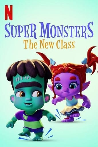 download Super Monsters: The New Class