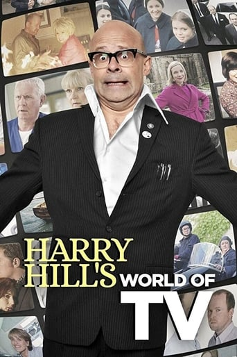 download Harry Hill's World of TV