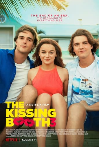 download The Kissing Booth 3